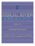JUDICIAL REVIEW REPORT 2009