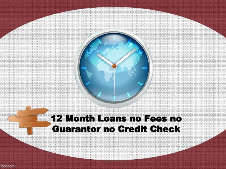 no fees loans - 3