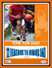 12 reasons to honor dad