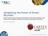 Unleashing The Power of Smart Payment  - Contactless