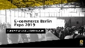 EBE 2019 - eCommerce and US Sales Tax – why companies are automating