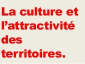 Associer marketing territorial, stratégie de rebond et culture