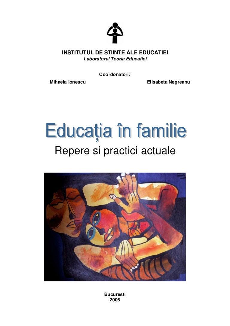 Citate despre educatia nonformala