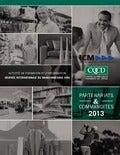 Partenariats et commandites | JIM 2013