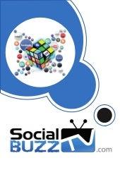 SocialBuzzTV.com - Media Kit