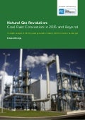 Report: Natural Gas Revolution - Coal Fleet Conversion in 2015 and Beyond