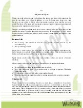 Business Etiquette & Presentation Skills - Chapter 13