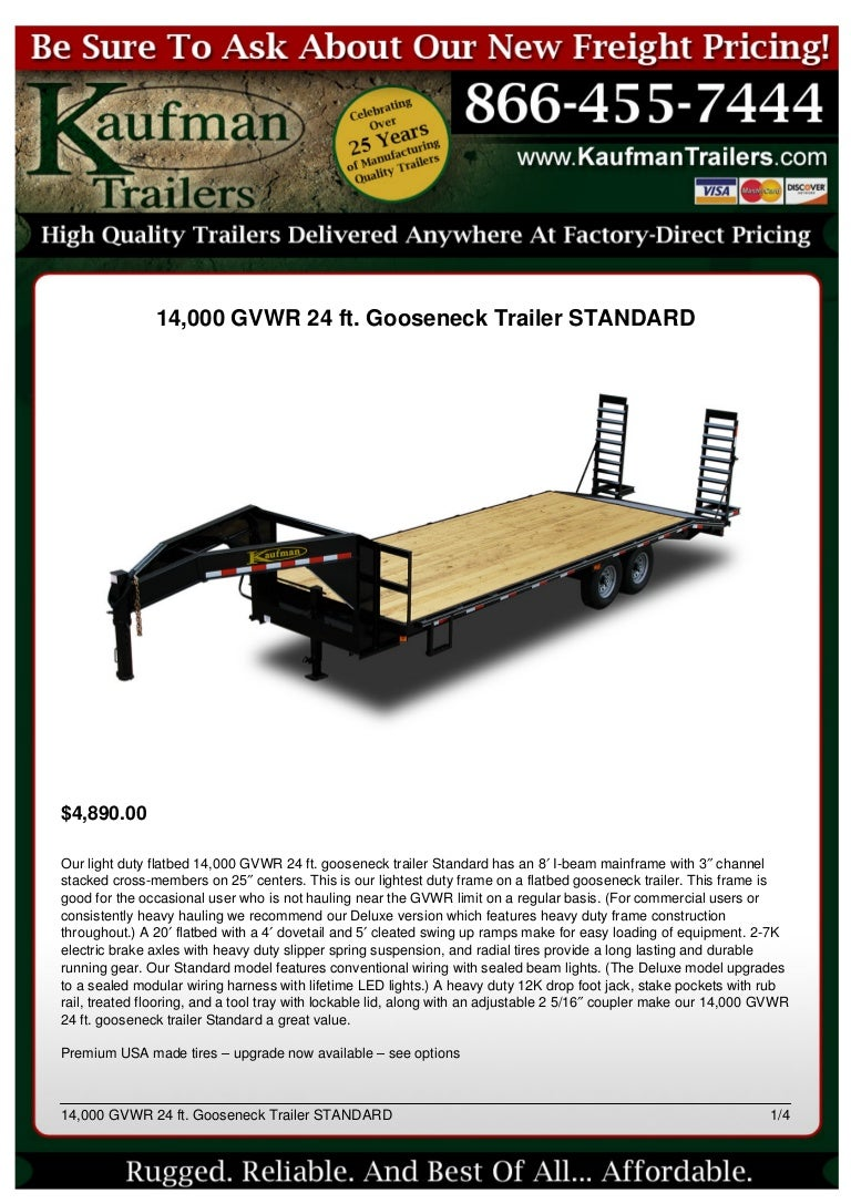 14000gvwr24ftgoosenecktrailerstandard 07 16 2014 140716102954 phpapp02 thumbnail 4?cb=1405506722 14,000 gvwr 24 ft gooseneck trailer from kaufman trailers 4 Prong Trailer Wiring Diagram at bayanpartner.co