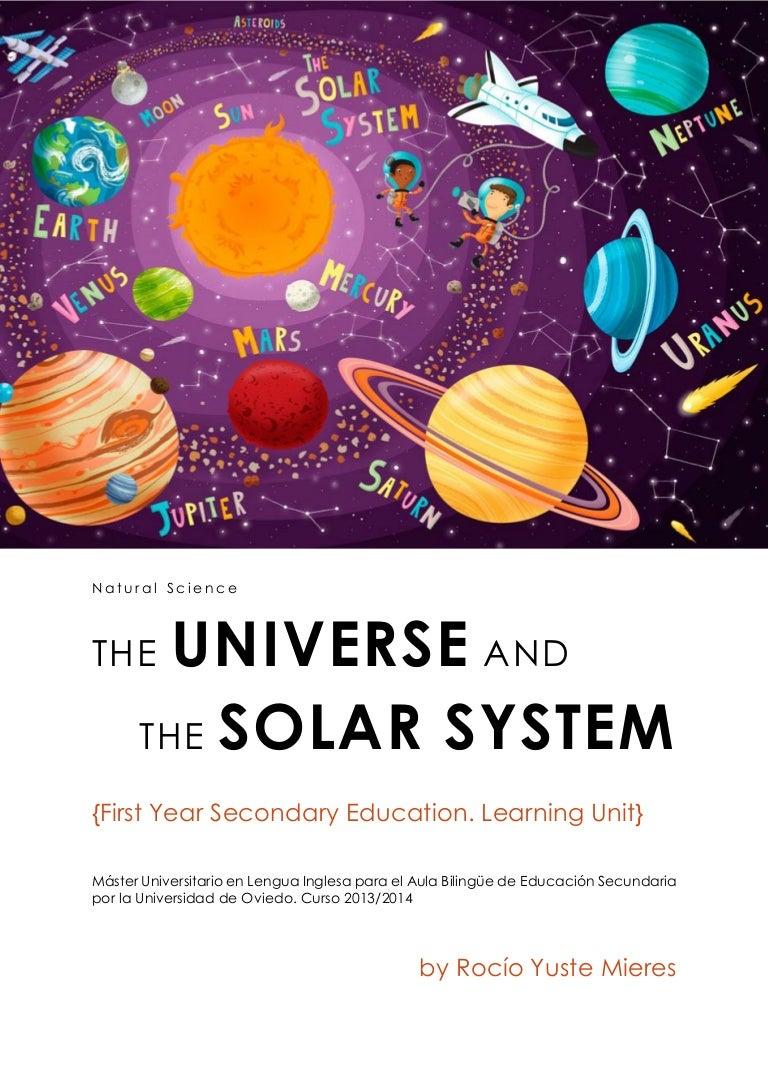 solar system clil - photo #23