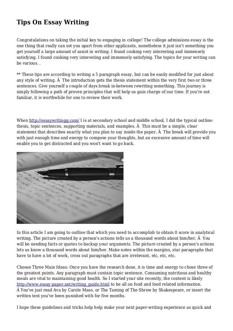 Custom Economics essay samples