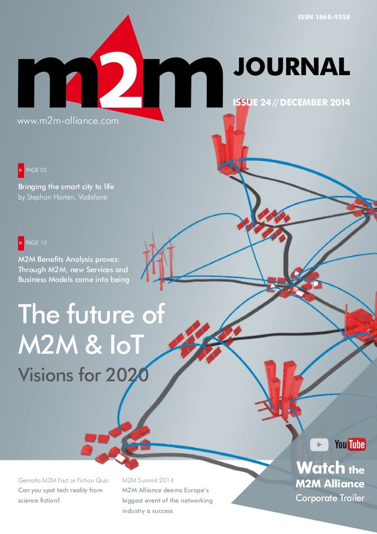M2m Journal Issue 24 December 2014 Oberon Wire Diagram