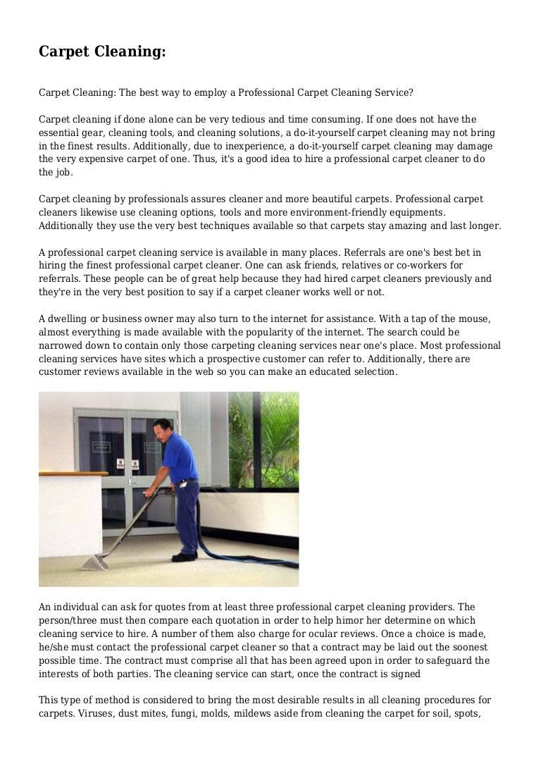 Carpet cleaning solutioingenieria Choice Image