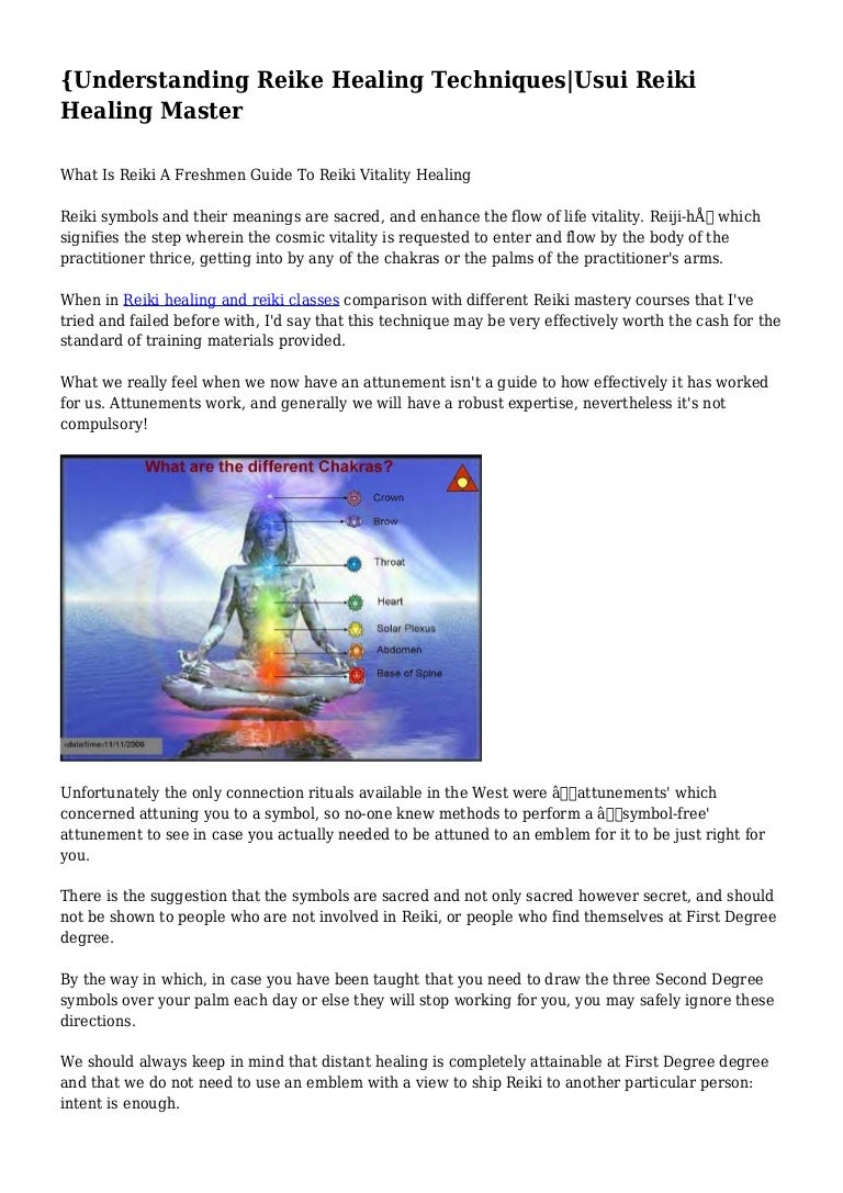 Understanding reike healing techniquesusui reiki healing master understanding reike healing techniquesusui reiki healing master biocorpaavc Image collections