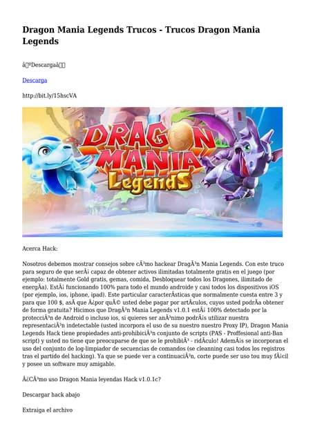 Dragon mania-legends-cheats-hack-tool