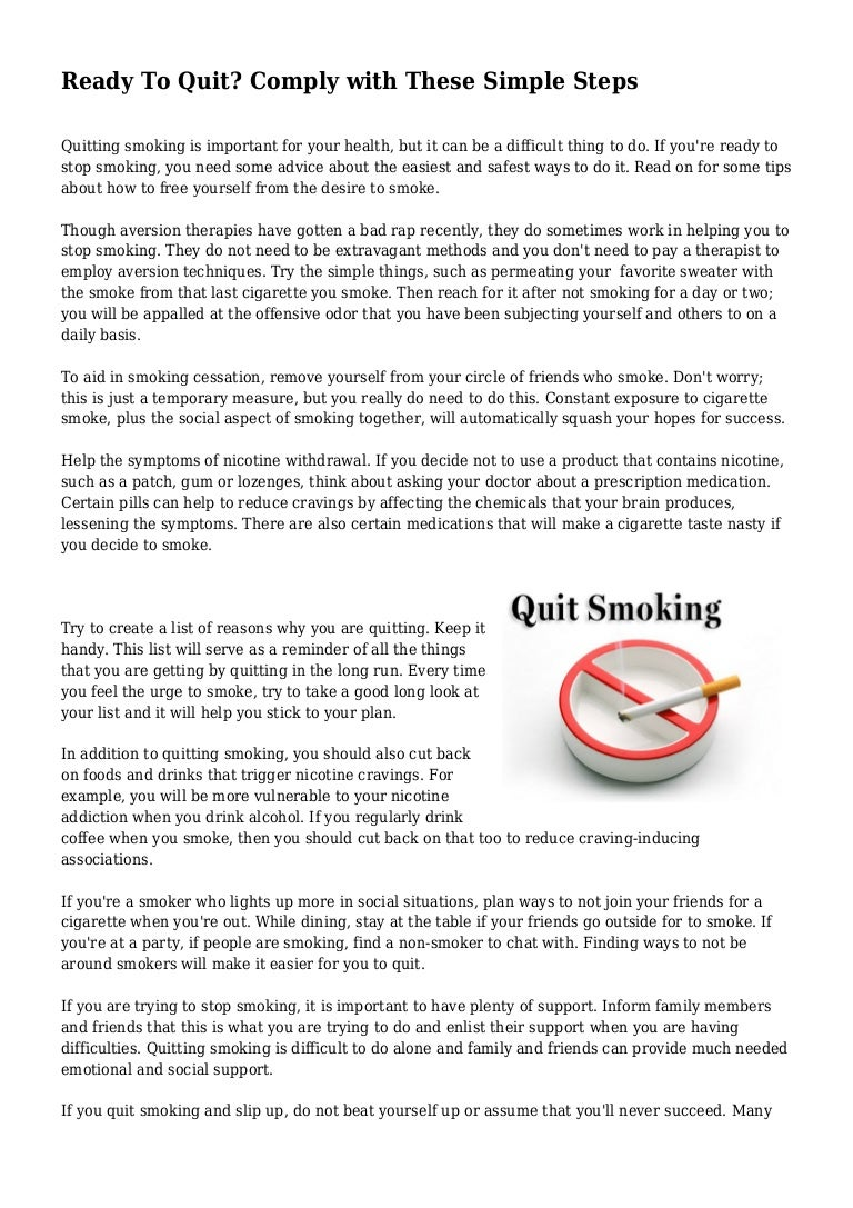 Reasons Why It is Difficult to Quit Smoking Reasons Why It is Difficult to Quit Smoking new images