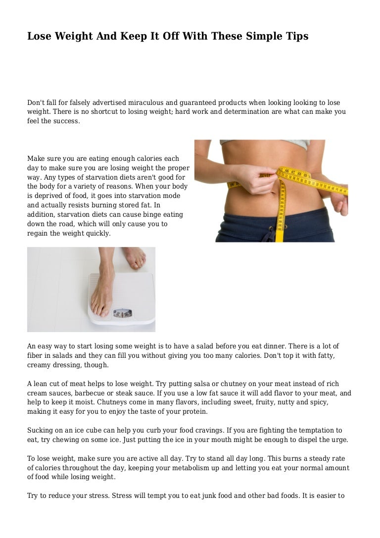 Lose weight on arms quick photo 1