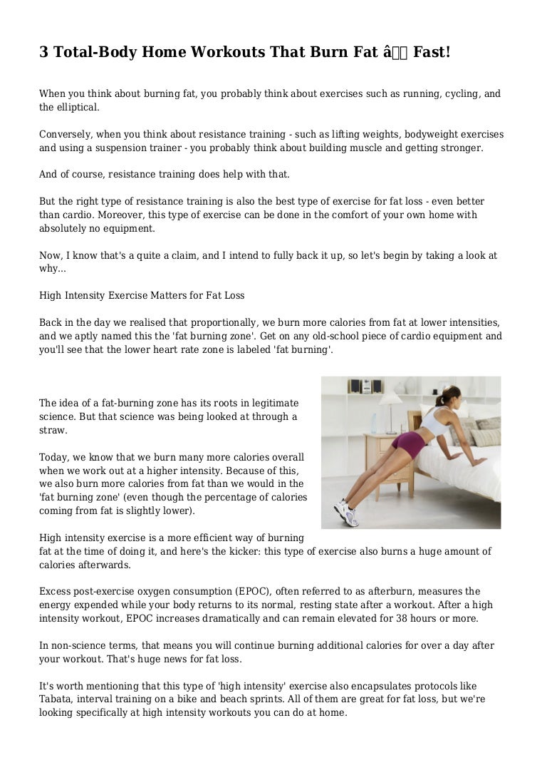 3 Workouts That Burn More Calories Than A 3-Mile Run 3 Workouts That Burn More Calories Than A 3-Mile Run new pics