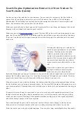 Search Engine Optimization Pointer: Get More Visitors To Your Website Quickly