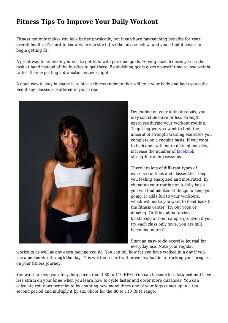 The Best Fitness Tips You'll Ever Learn From Body bySimone recommend