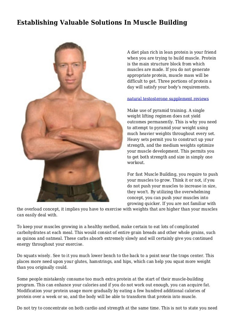 How to make a diet for a set of muscle mass