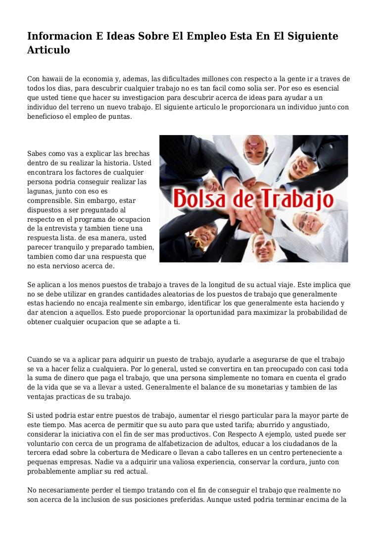 Contemporáneo Reanudar Grandes Brechas De Empleo Embellecimiento ...