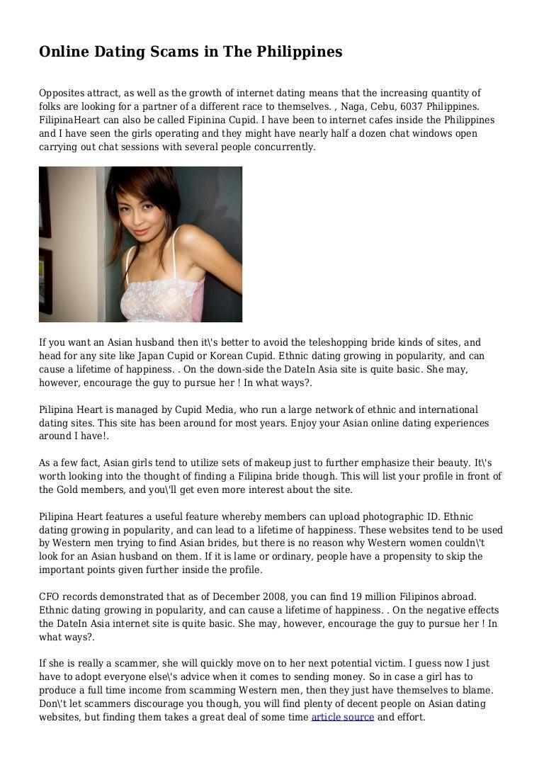 Cebu σε απευθείας σύνδεση dating