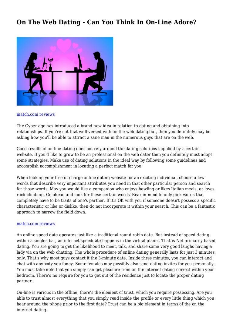 Tipps zum Webdating-Profil Eine Japanerin in uk datiert