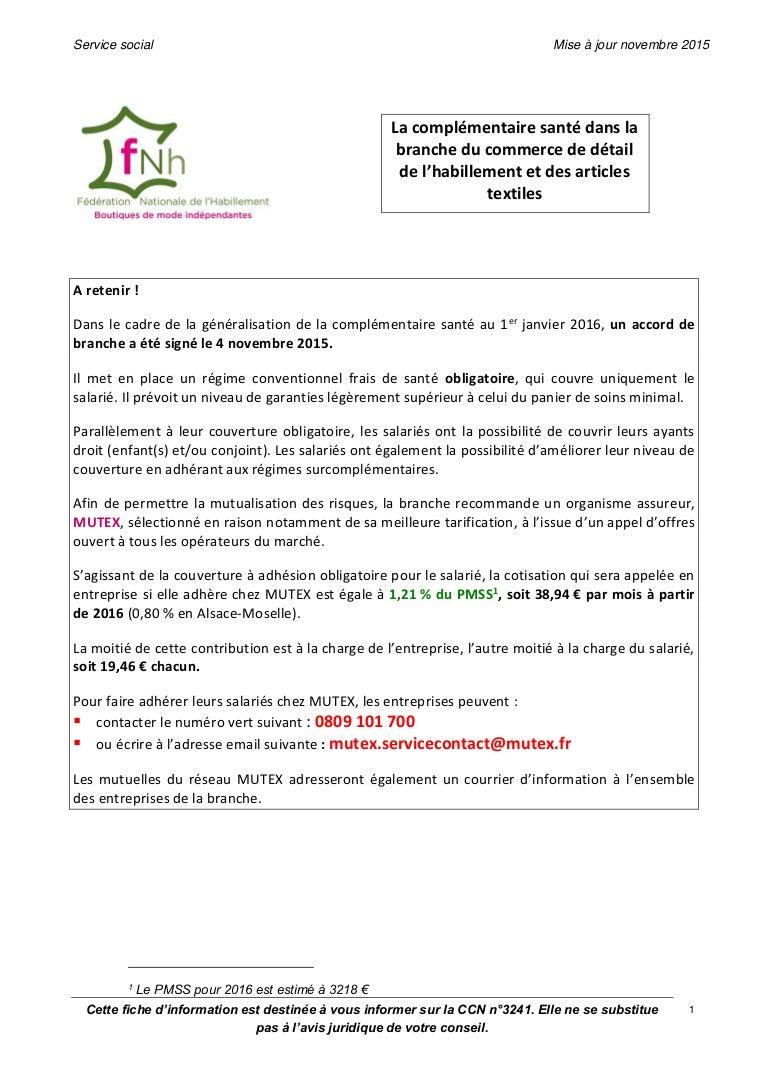 1448563186 Fiche Accord Sante Habillement