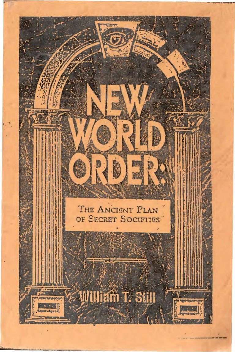 Order book pdf world the new