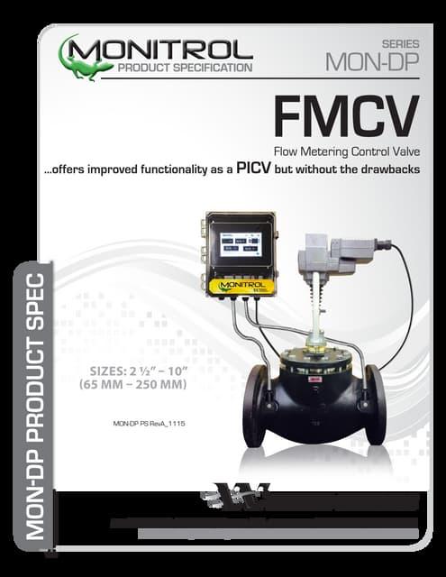 Integrated control valve, sensors, actuator, and controller