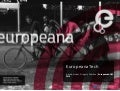 europeana agm 2015, 4/11, europeana tech, edm workshop update, europeanatech inside & community - antoine isaac & gregory markus