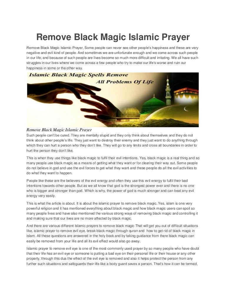 Prayer to remove someone out of your life  A Prayer for the