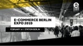 EBE 2019 - Cross-border expansion for more e-sales - the game, the players, the success.