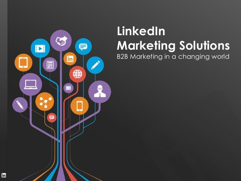 Image result for linked marketing solutions
