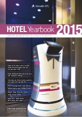 Hotel Yearbook 2015