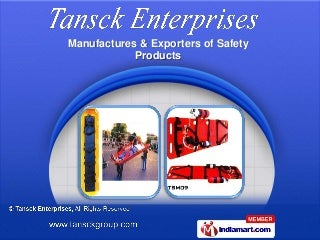 Tansck Enterprises Maharashtra India