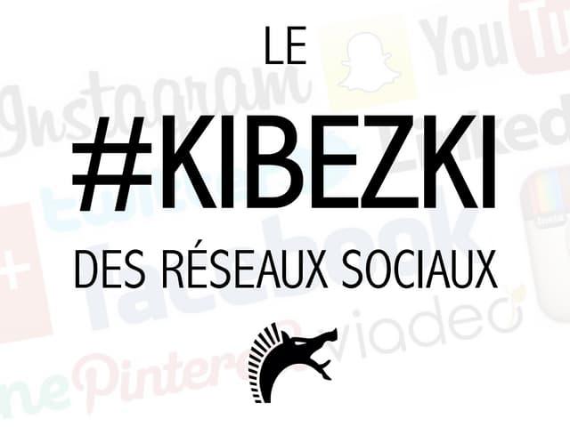 #15MinPasPlus_LeKibezkiDesRéseauxSociaux