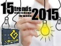 15 Trends for 2015