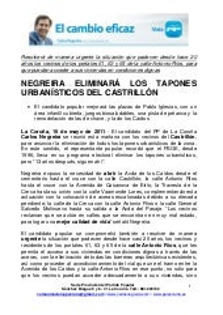 16 05-11 np pp propuestas castrillón