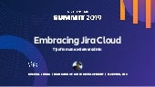 Embracing Jira Cloud: Tips from an ex-Server admin