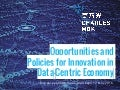 Opportunities and Policies for Innovation in Data-Centric Economy