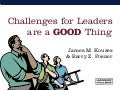 Challenges for Leaders are a GOOD Thing