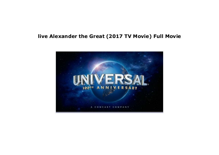 alexander the great full movie free