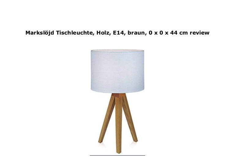 Pendelleuchte braun E14 Holz Wohnzimmer
