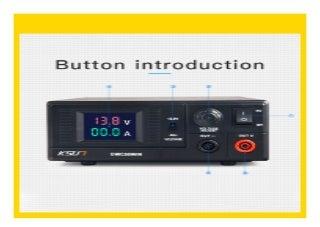 HOT SALE KSUN DWC30WIN regulator 220v fully automatic home 30A car station relay radio computer small regula