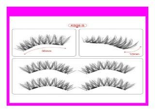 Big Sale False Eyelashes Thick Natural Handmade Full Strip Lashes Style False Eyelashes for Gilr Beauty