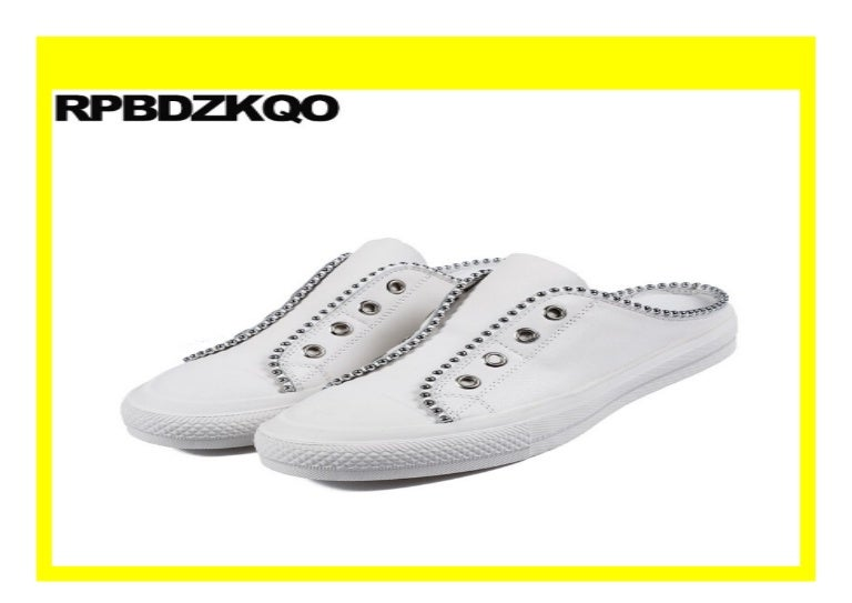HOT SALE white sneakers breathable