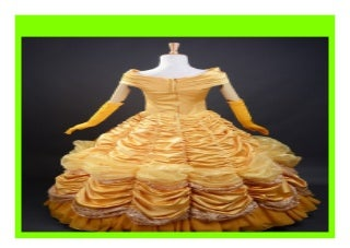 Big Discount adult princess belle costume women Beauty and the Beast costume cosplay halloween costumes for wome