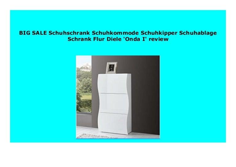 Big Sale Schuhschrank Schuhkommode Schuhkipper Schuhablage Schrank Fl