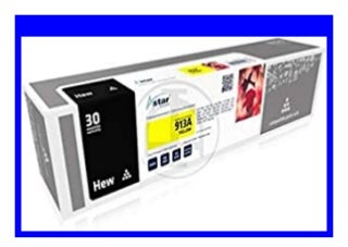 BIG SALE AS70011 ASTAR HP PW PRO352 Tinte YEL F6T79AE 913A 3000Seiten 37ml review 754